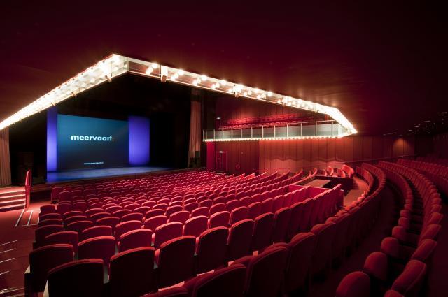 Afbeeldingsresultaat voor theater de meervaart amsterdam